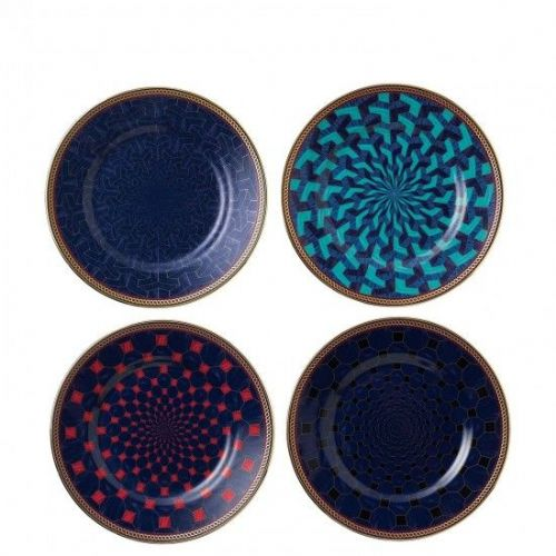 Byzance Bread & Butter Plates 15cm (Set of 4)